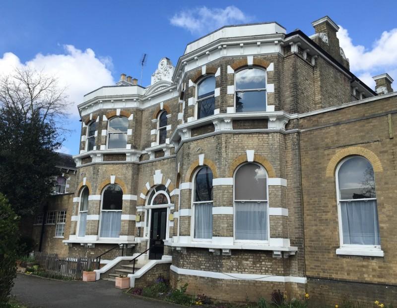 ETNA Community Centre in East Twickenham
